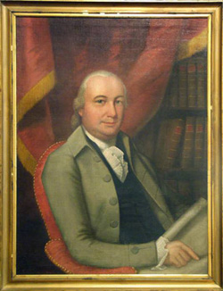 William Gilliland (1734-1796)